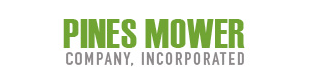 PINES MOWER COMPANY, INC